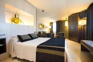Los 10 mejores hoteles de 4 estrellas de Lugo, España ...