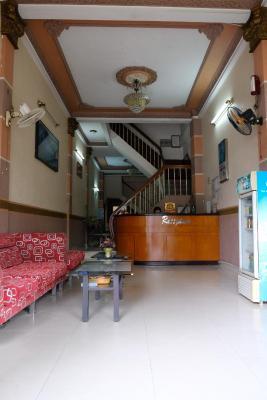 Duc Nhut Hotel