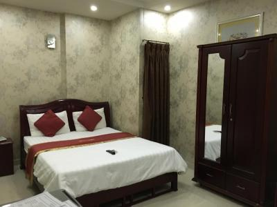 Huong Mai 2 Hotel