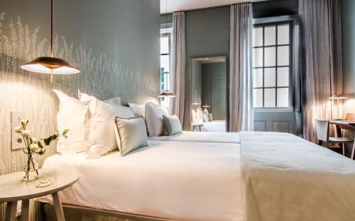 Los 10 mejores hoteles 5 estrellas en Mahón, España ...