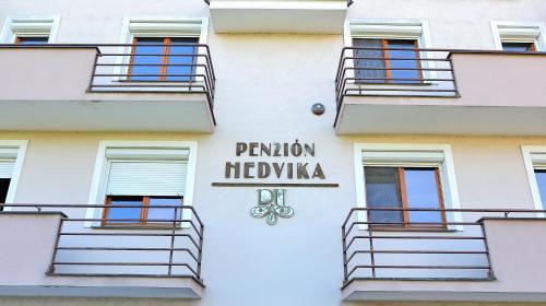 Penzion Hedvika