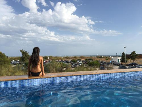 Los 10 mejores hoteles con pileta en manta rota portugal for Hoteles familiares portugal