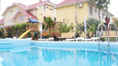 Parusa Mini Hotel