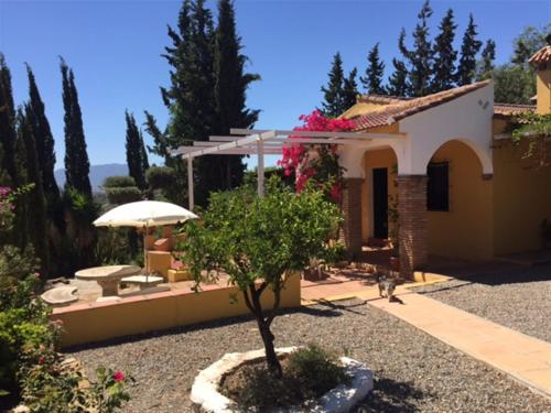 Casa de campo Finca la Jabaluna (España Pizarra) - Booking.com