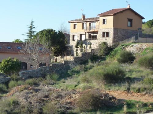 Apartamento El Esguízaro (Espanha Berzosa del Lozoya ...