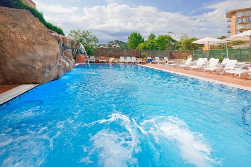 Los 10 mejores hoteles de 3 estrellas en Santa Susanna ...