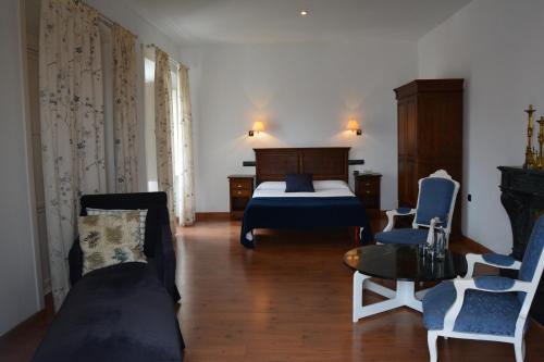 Los 10 mejores hoteles románticos en Cáceres, España ...
