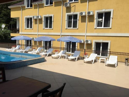 Hotel Sergiy