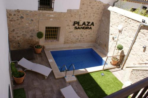 Hoteles con jacuzzi en Extremadura, España – Booking.com ...