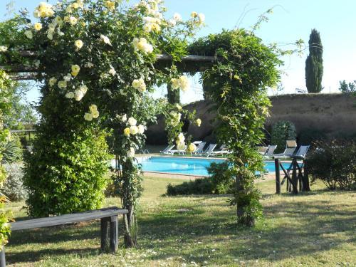 Os 10 Melhores Hotéis-Fazenda Rurais em Orvieto, Itália ...