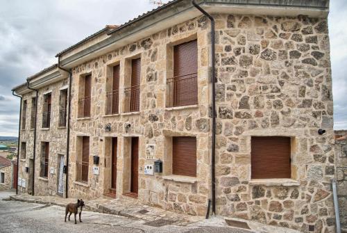 Las 10 mejores casas de campo en Zamora (provincia), España ...