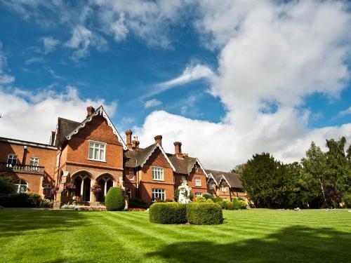 Casas de campo Hampshire. 10 propiedades rurales en ...