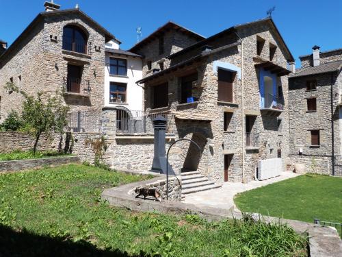 Las 10 mejores casas de campo en Sobrarbe, España | Booking.com