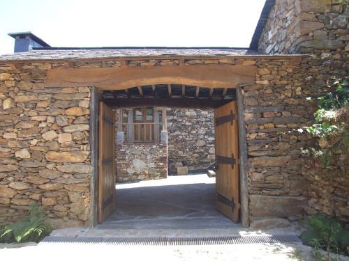 Casa de campo Casa Do Pinto (Portugal Arouca) - Booking.com