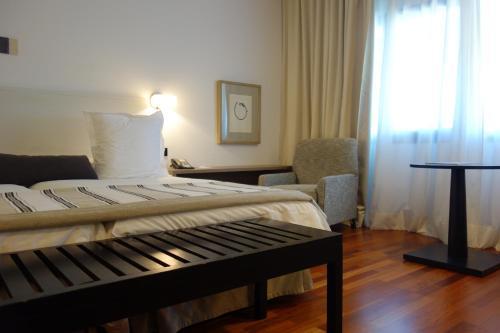 Los 10 mejores hoteles de 4 estrellas en Antequera, España ...