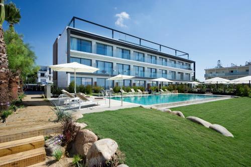 Los 10 mejores hoteles de 4 estrellas en Castelldefels ...