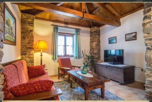 Los 10 mejores alojamientos con cocina en Castropol, España ...