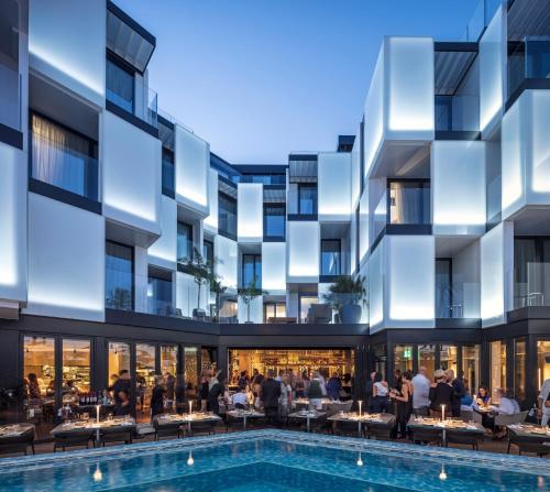 Los 10 mejores hoteles familiares en Ibiza ciudad, España ...