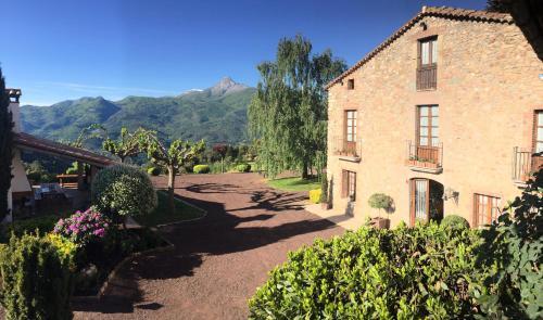 Booking.com: Hoteles en Arbúcies. ¡Reservá tu hotel ahora!