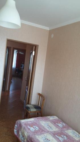 Apartment on Glazunova 10