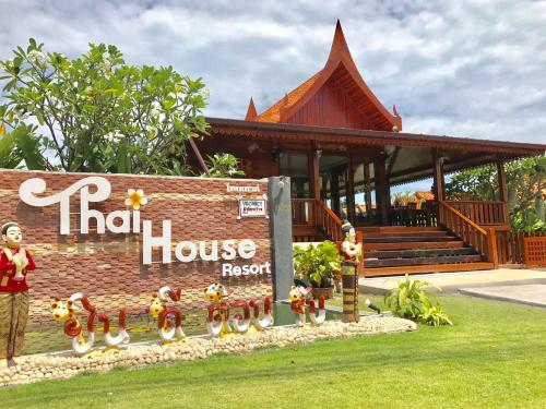 Thai House Resort