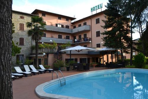 Hotel Park Ge.Al.