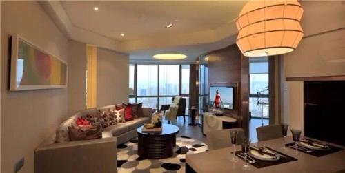 Qingdao Yijia Apartment