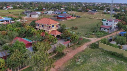Homestay Villa Dani