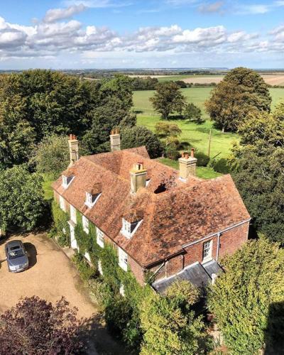 Casas de campo Kent. 17 propiedades rurales en Kent, Reino ...
