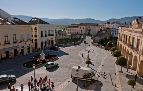 Departamentos en alquiler en Sierra de Grazalema. 195 ...