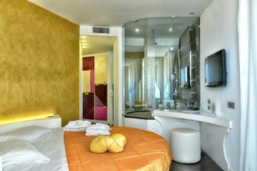 Los 10 mejores hoteles de 4 estrellas en Agrigento, Italia ...