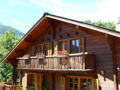 Apartamento Singlinaz (Suíça Vissoie) - Booking.com