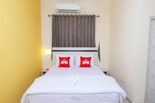 ZEN Rooms Basic Pratisarawirya