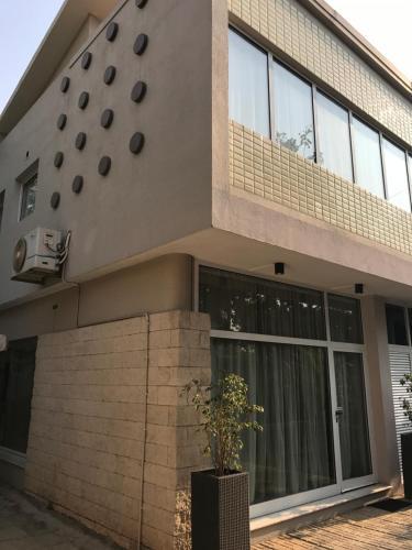 Os 10 melhores hotéis com estacionamento em Luanda, Angola   Booking.com 5611f9f878