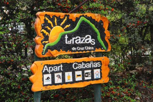 Terrazas de Cruz Chica.