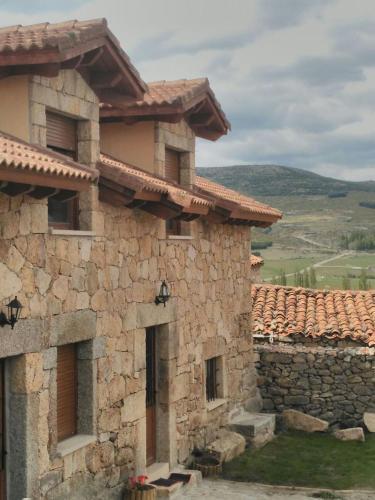 Casa de campo Los Arroyos (España San Martín de la Vega del ...