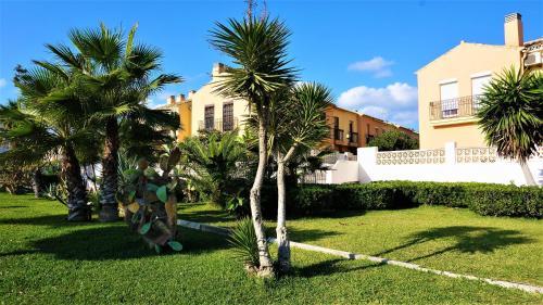 Chalet Biarritz (Espanha Torremolinos) - Booking.com