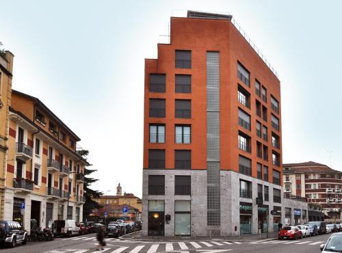 BB Hotels Aparthotel Isola