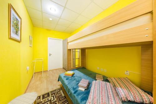 Hostel White Nights on Sadovaya