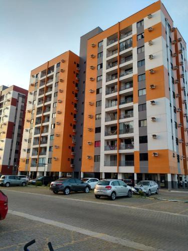 Apartamento Martins