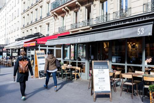 Veeve - Montparnasse Artist Retreat