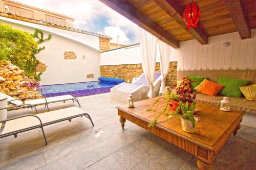 6 hoteles spa en Osona Booking.com