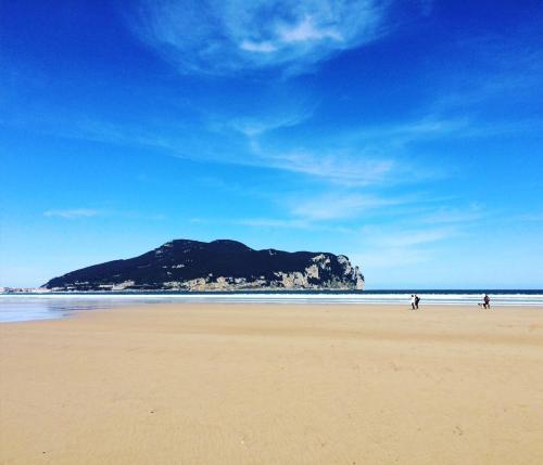 Playa Laredo by Next Stop Bilbao
