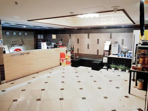 Echae Hotel