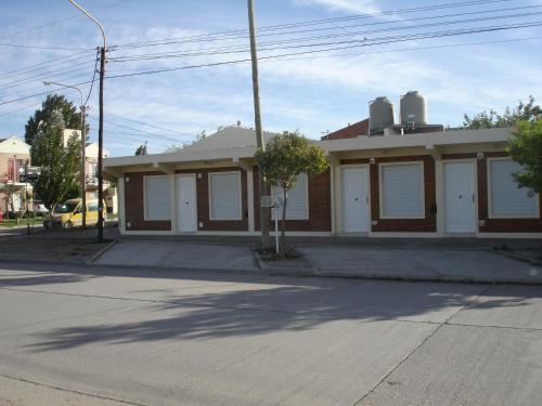 Glaniad Apartments