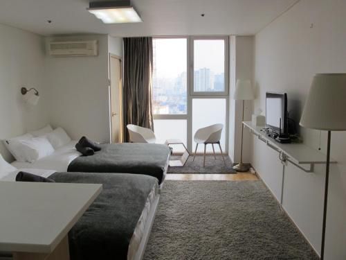 HUB Seoul Residence