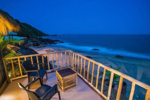 Dwarka Eco Beach Resort
