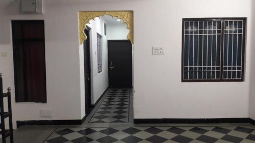 Nandini paying guest house