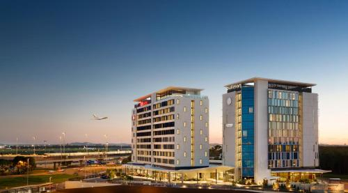 Los 10 mejores hoteles 5 estrellas en Brisbane, Australia ...