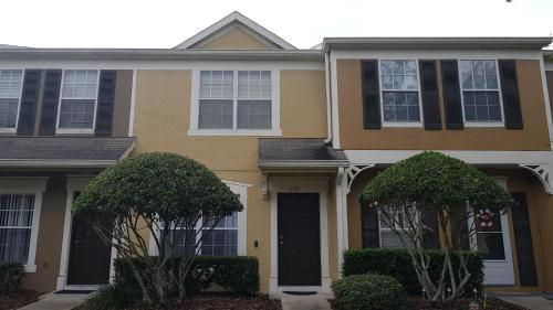 Wesley Chapel - Townhouse